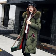 Women down coat 2020 new women jacket coat fashion winter