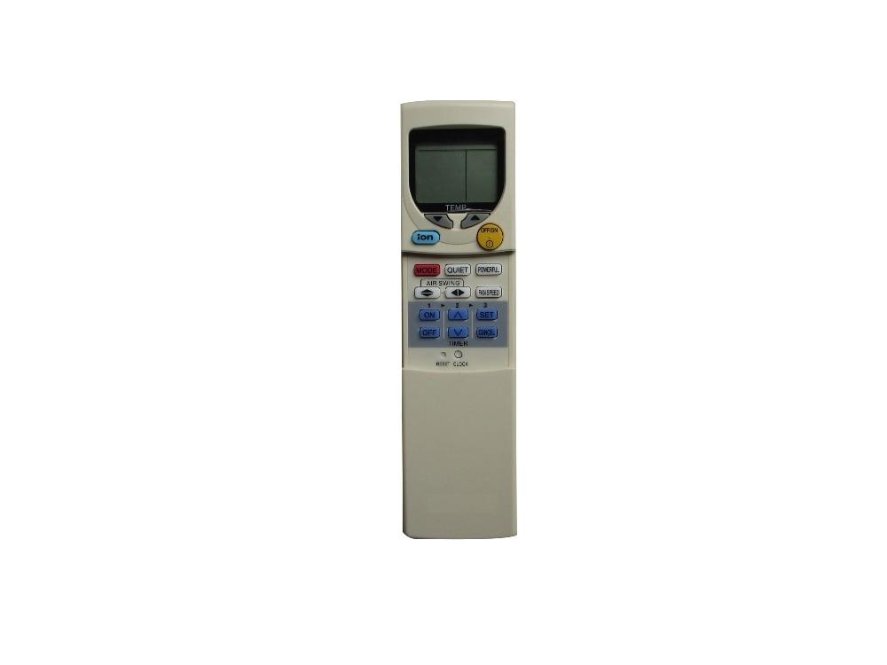 Remote Control For Panasonic A75C2187 CWA75C2166 A75C2166 CWA75C2187 CS-C18BKP Air Conditioner