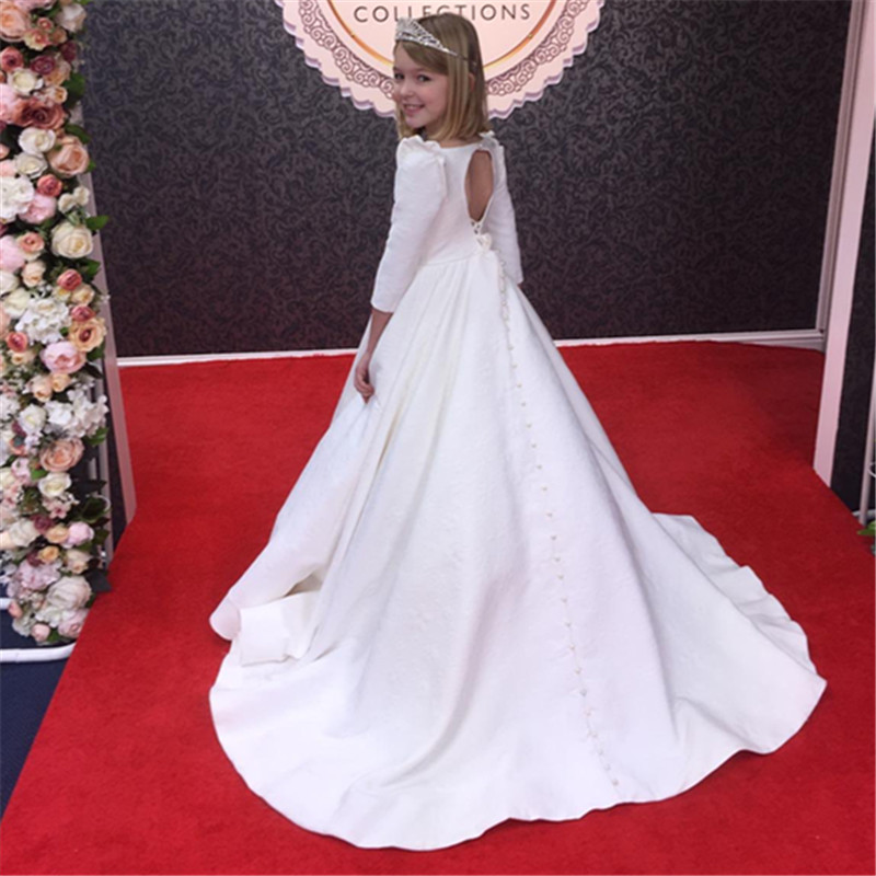 Flower-Girl-Dresses-With-Bow-Beaded-Crystal-Lace-Up-Applique-Ball-Gown-First-Communion-Dress-for (1)