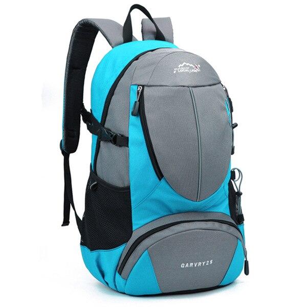 35L Nueva mochila deportes al aire libre de alta calidad tela de nylon impermeab