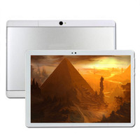 Overworld Unlocked 4G FDD LTE Tablets Pc 10 Inch 4 Core Android 7 0 Dual Camera