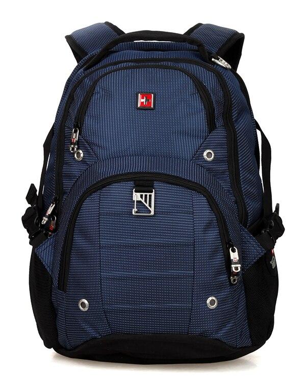 b0c8a6d0edfe Swisswin 2015 Новая мода повседневная dot печати рюкзак велосипедов mochila школьные  сумки для подростков девочек мальчиков сумки купить на