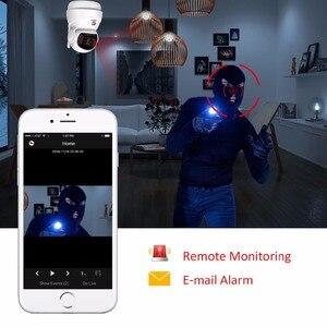 Image 3 - JOOAN Wireless IP Kamera 1080P HD smart WiFi Home Security IRCut Vision Video Überwachung CCTV Pet Kamera Baby Monitor