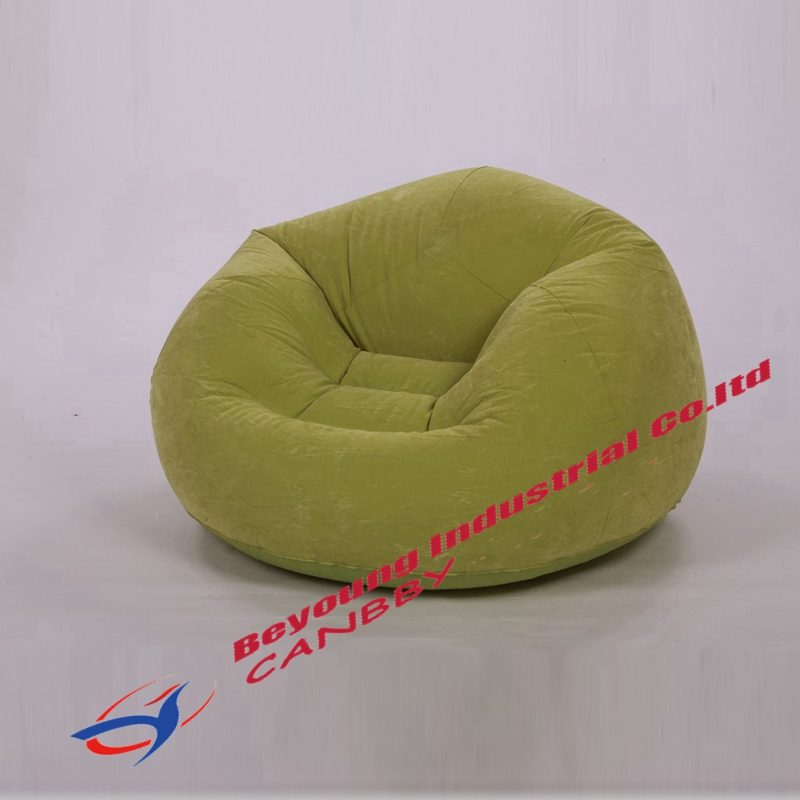 Peachy Us 24 28 Intex Beanless Bag Chair Inflatable Single Person Bean Bag Chairs Couch For Adult Teens 3 Assorted Color In Camping Mat From Sports Dailytribune Chair Design For Home Dailytribuneorg