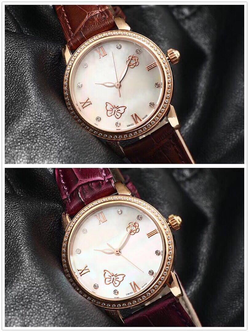 WC0710 Women's Watches Top Brand Runway Luxury European Design Quartz Wristwatches цена и фото