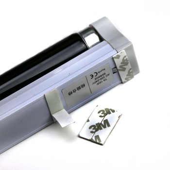 15W T8 Compact Fluorescent CFL Straight Blacklight blue Lamp Kit BLB For Night club American DJ 110V 220V 18Inch 30W kit
