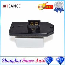 Isance Hvac Heater Er Motor Resistor 5014212aa Ru368 For Dodge Vpler Jeep Grand Cherokee 2001 2002 2003 2004 2005 2006 2009