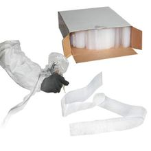 250PCS Disposable Clip Cord Sleeves Disposable Sterilization Pouch For Tattoo Machine Permanent Makeup Accessories