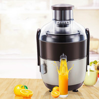 Bear Stand Original Juicer Machine Electric Household Baby Juice Juicer Blenders Food Mix Kitchen Aid