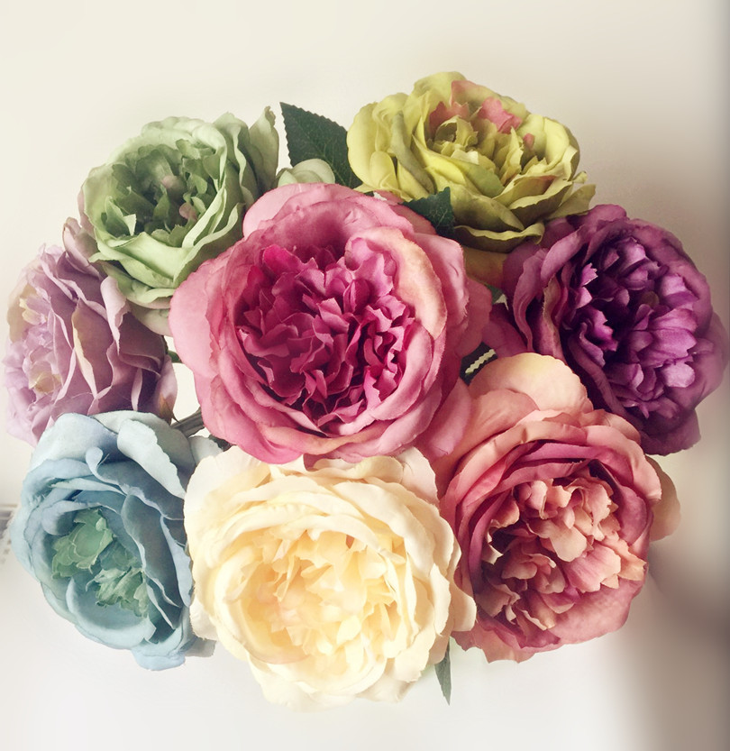 Buy Artificial Roses Australia And Get Free Shipping On Aliexpress