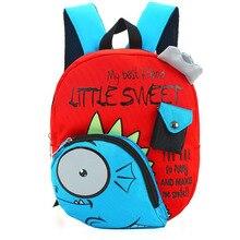 Baby mädchen & jungen schultaschen mit niedlichen cartoon tragen cat kinder brithday geschenk kindergarten kindergartentasche infant rucksäcke