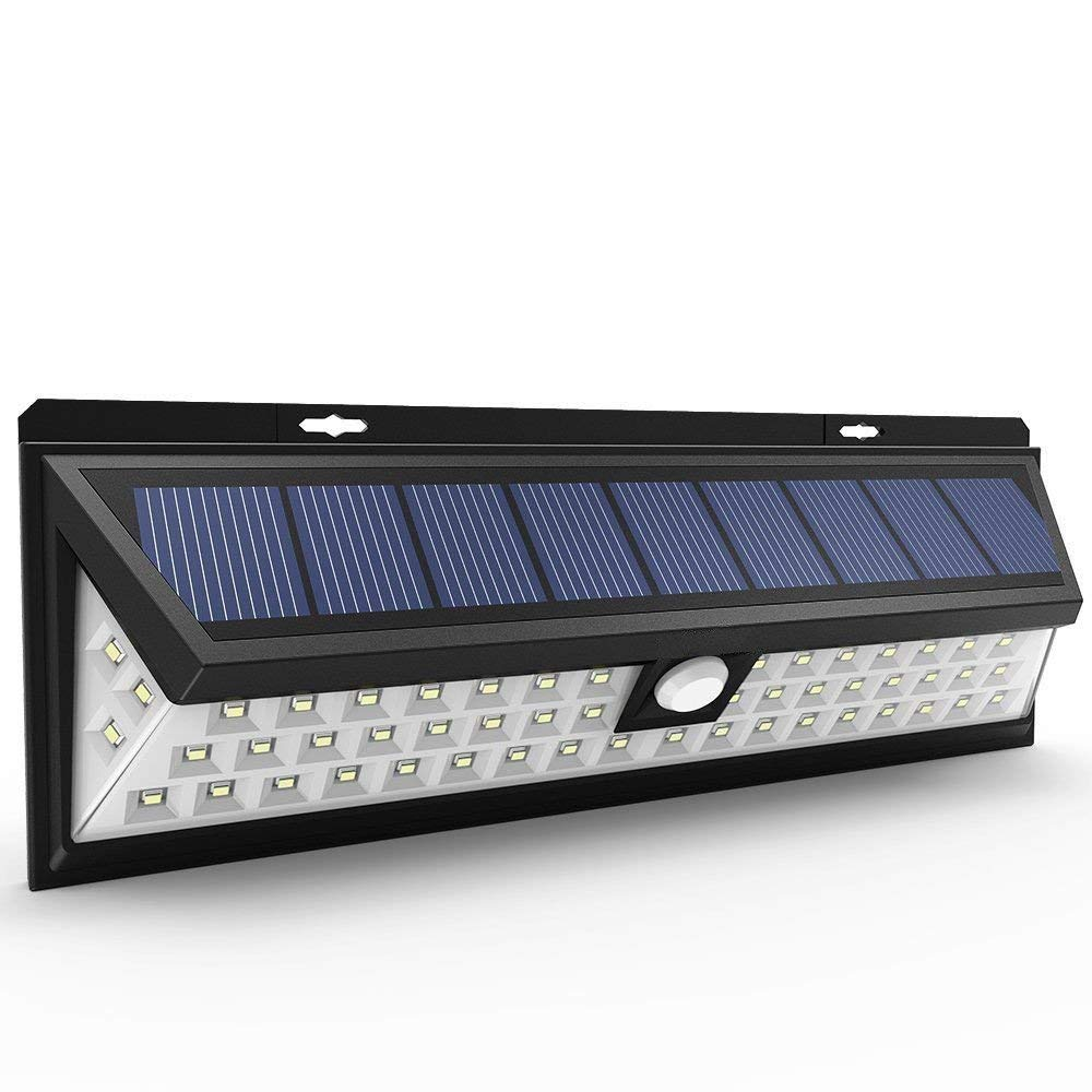 2835smd 54 LED Night Light IP65 Waterproof Solar Lights Wide Angle LED Solar Powered Lamp Outdoor For Garden Wall Yard Patio2835smd 54 LED Night Light IP65 Waterproof Solar Lights Wide Angle LED Solar Powered Lamp Outdoor For Garden Wall Yard Patio