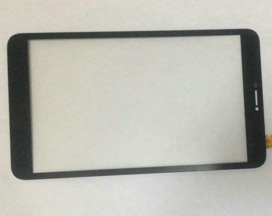 2PCs/lot New Touch Screen Digitizer For 8