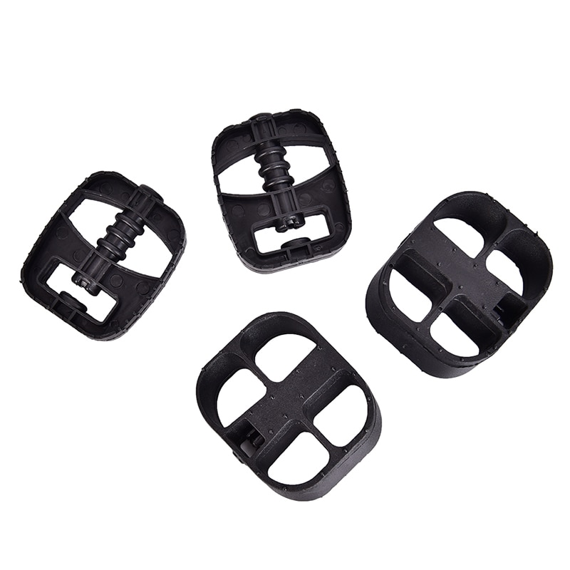 1pair Bike Accessories Bicycle Pedals Replacement Pedal for Baby Child Bicycle and Trike Tricycle Bike Baby Pedal Cycling Tool(China)