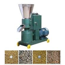 Горячая плоские высечки животных рыб кормов станок для производства пеллет/гранулы для животных делая машину/гранулы для животных машина