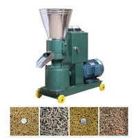 hot sale Flat die animal fish feed pellet mill machine /animal pellet making machine/animal pellet machine
