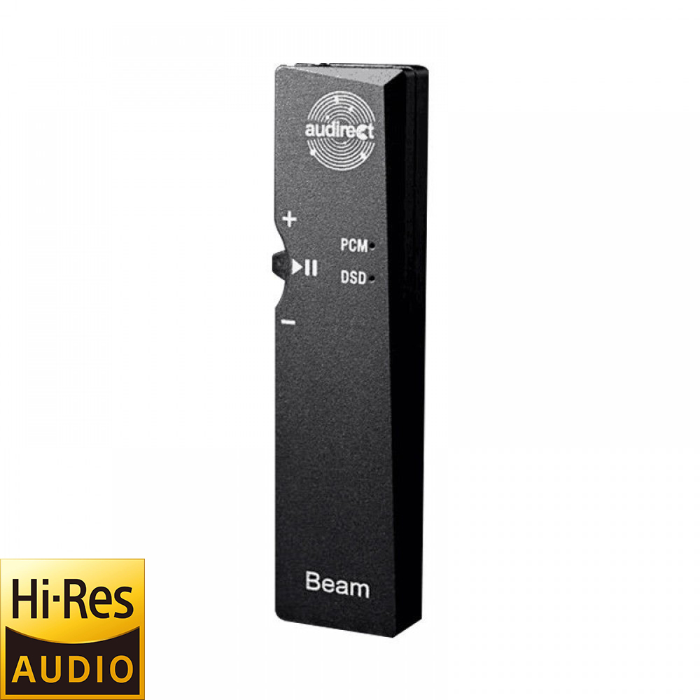 Audirect Beam es9118 Portable HIFI USB DAC Amp Headphone Amplifier for Android iPhone PC