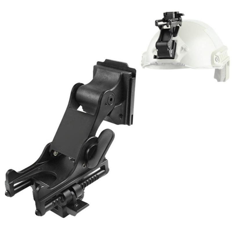 Emerson Helmet Mount NVG Goggles Flip-Up Scope Mount for PVS 14 PVS 7