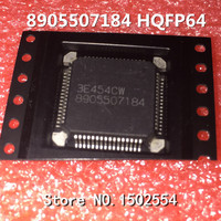 1PCS 8905507184 Car computer chip chip computer board vulnerable chip driver IC QFP