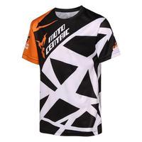 Motocross Jerseys Moto XC Motorcycle GP Mountain Bike Motorbike Jersey XC BMX DH MTB T Shirt
