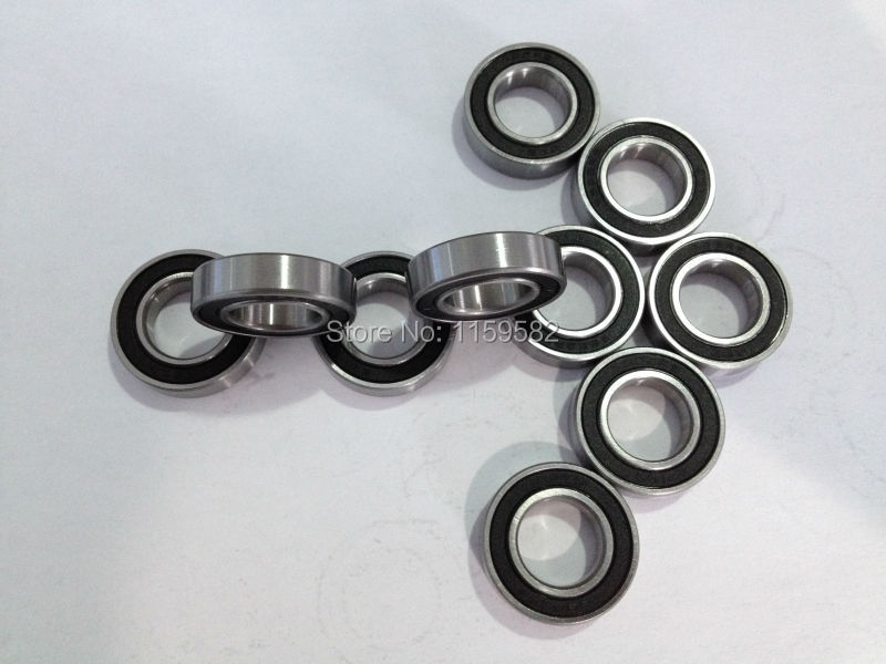 ABEC-7 15*32*9 MM 15x32x9 MM 180102 6002RZ 6002RS 6002 RS 6002-RS 6002-2RS EMQ Motor Shaft Hub Miniature Ball Machine Bearing