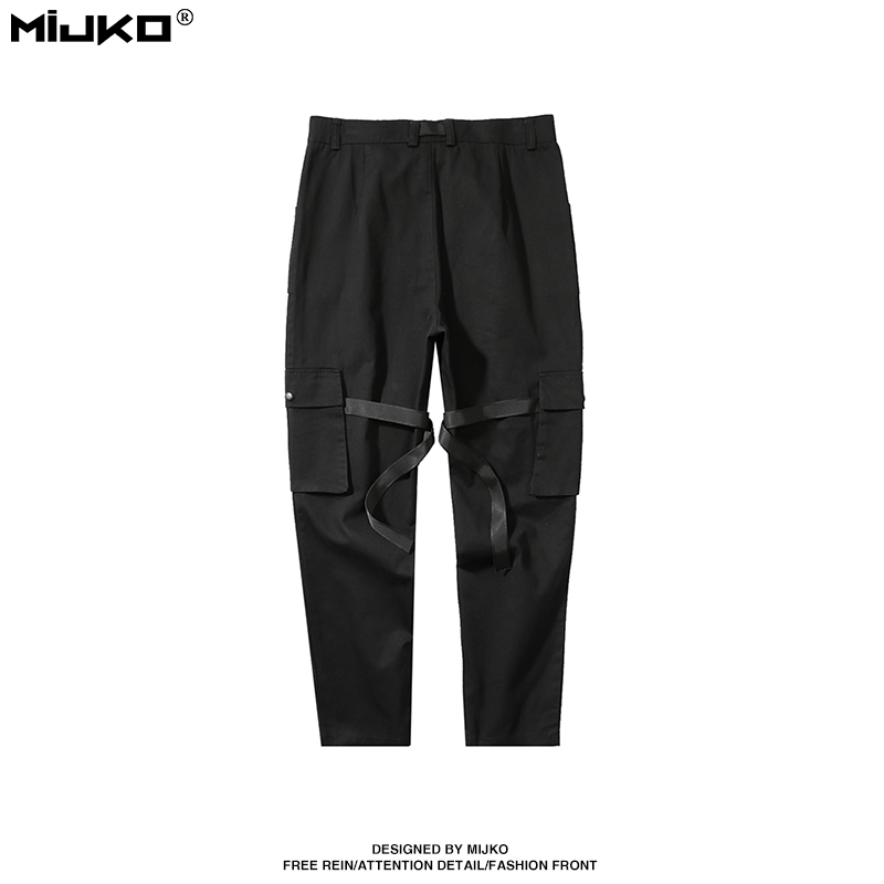 MIJKO เสื้อผ้าผู้ชาย 2018 - เสื้อผ้าผู้ชาย