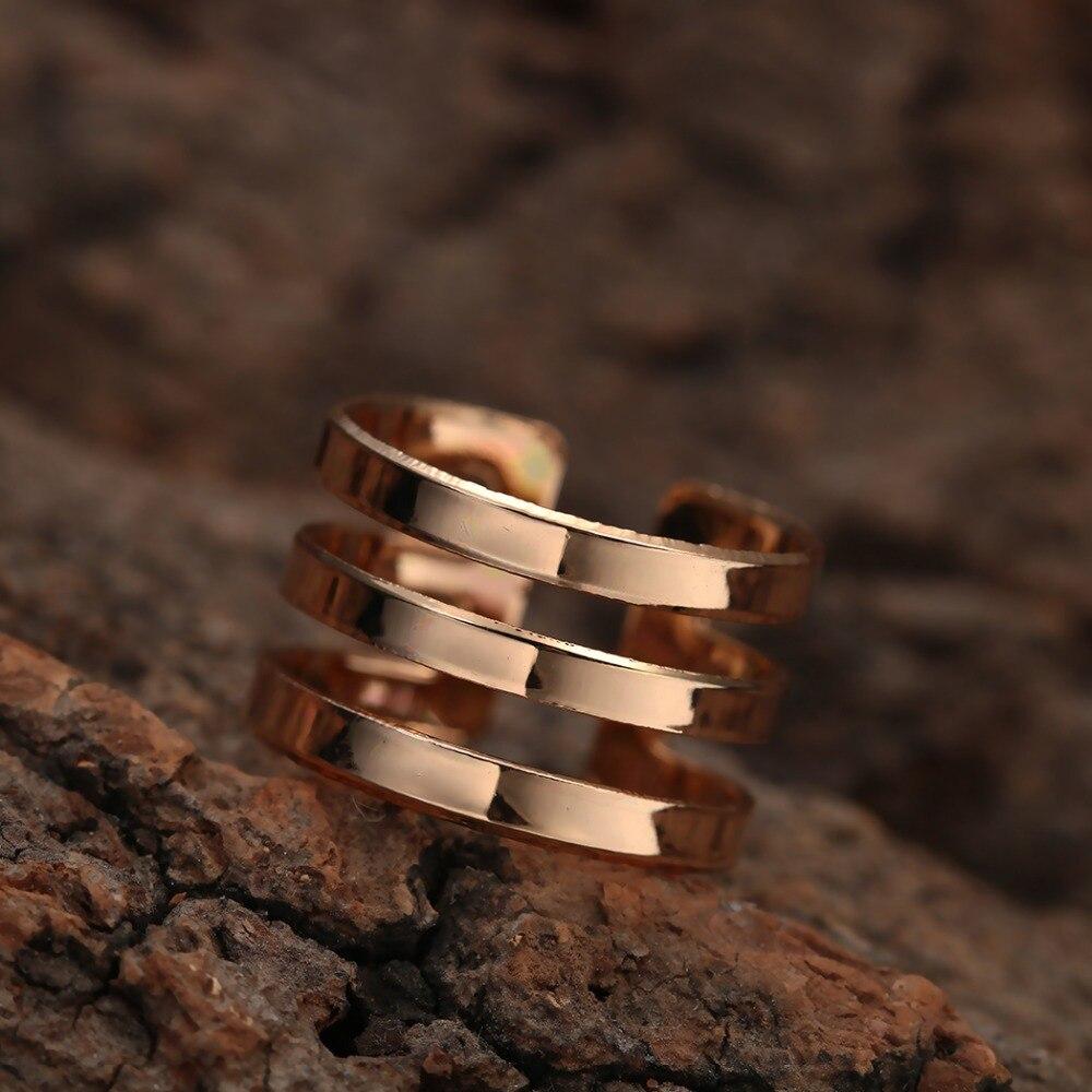 Cute Hollow Ring