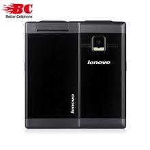3.5 »оригинальный Lenovo MA388 GSM сотовый телефон 480×320 fm MP3 двумя сим карты 0.3MP камеры Bluetooth старик сотовый телефон
