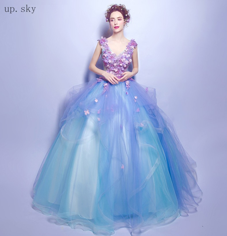 Online Get Cheap Prom Ball Gown -Aliexpress.com | Alibaba Group
