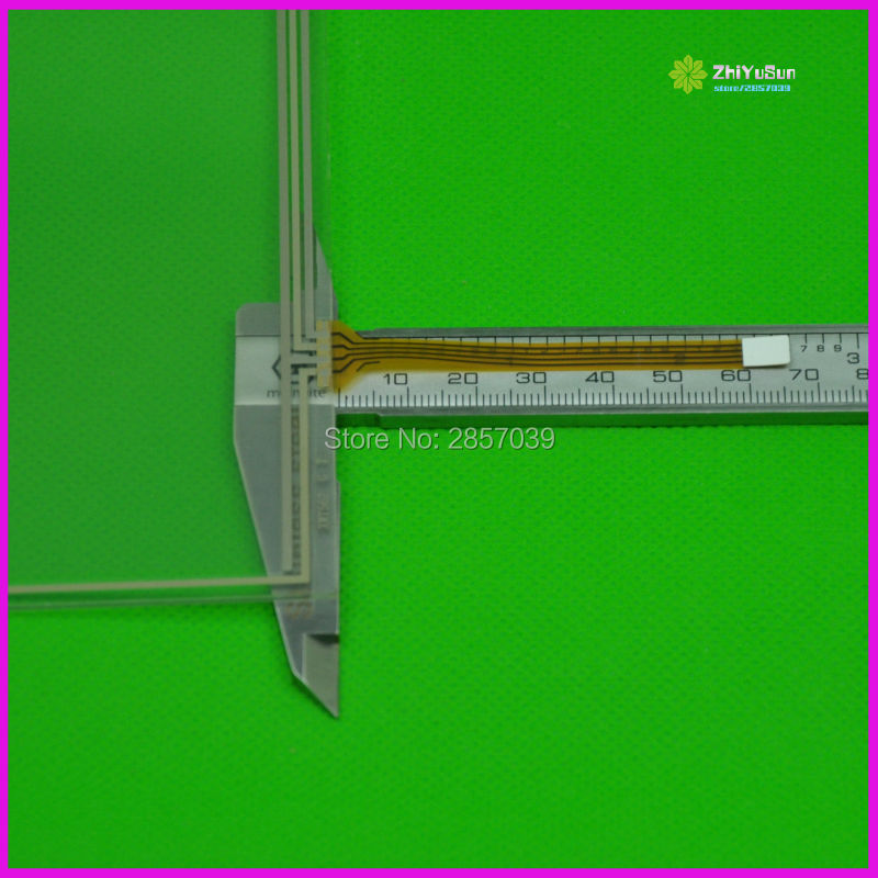 7inch 4 сым Universal LCD сенсорлық панель - Планшеттік керек-жарақтар - фото 6