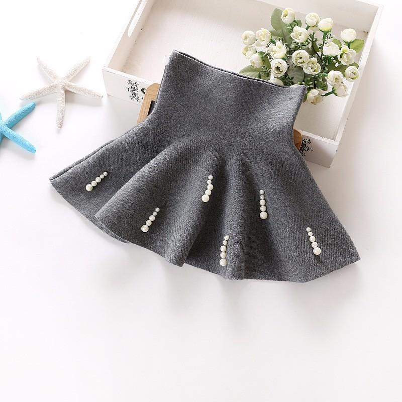 Baby Girls tutu Skirt (4)