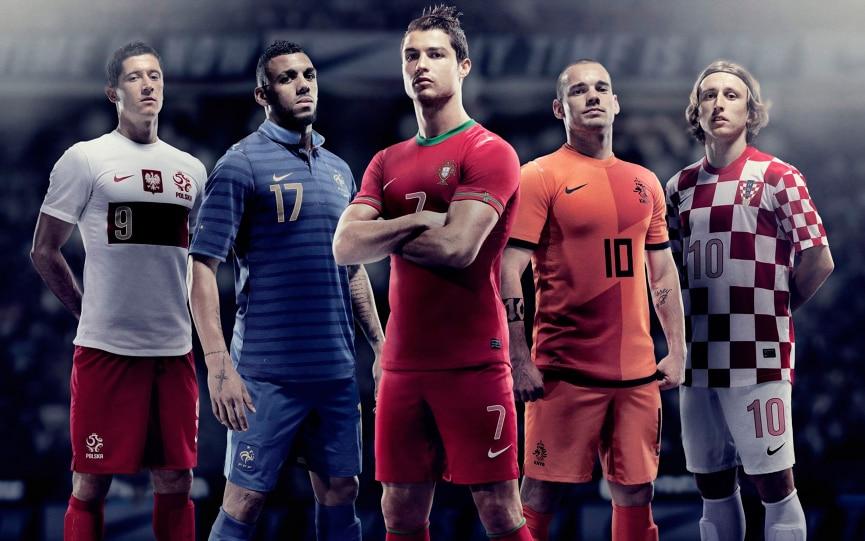 Бесплатно футбол евро 2012