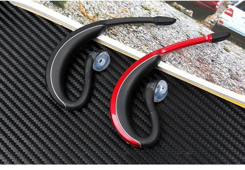 Wave+ Ear Hook Wireless Stereo Music Bluetooth Earphone Sports Handsfree Headphone For Media Player & Phone Call Headset ttlife sports bluetooth headset wireless 4 1 stereo handsfree headphone earphone music player sweatproof for phone mp3 iphone