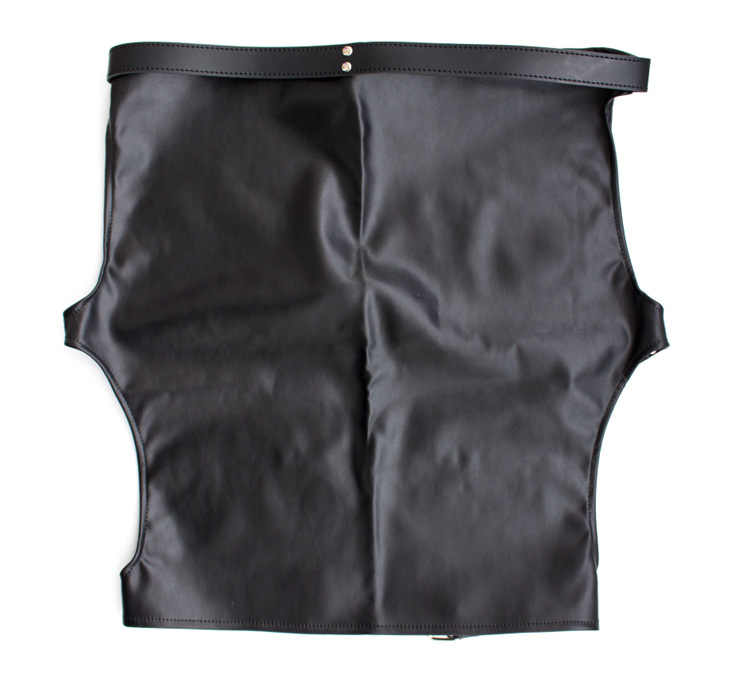 Da mềm Vạch Trần Mông Mối Ràng Buộc Trang Phục Sương Đánh Rắm Váy Ngắn Nô Lệ Roleplay Tôn Sùng Dây Quần Lót Game Đầm