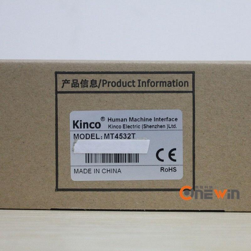 Kinco MT4532TE MT4532T HMI Touch Screen 10.1 inch 1024*600 Ethernet 1 USB Host new Human Machine Interface
