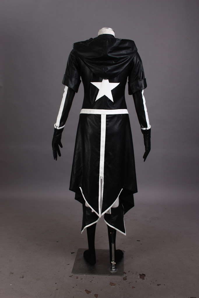 Image 5 - Vocaloid Insane Black Rock Shooter Cosplay Costume Tailor Made-in Anime Costumes from Novelty & Special Use