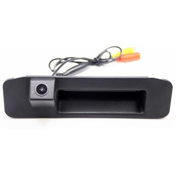 Rear View Trunk Handle Camera For Mercedes Benz  ML/A Class/GLA/GLC/GLE Backup Camera