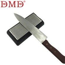 1set DMD double-sided diamond kitchen knife sharpener diamond whetstone   LX-1302-D free shipping