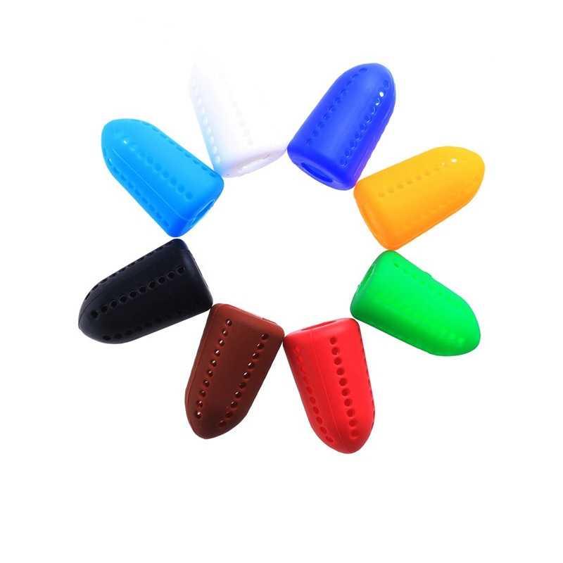 1 Uds. 14mm silenciador de silicona para Hookah Shisha pipa de fumar agua Sheesha Chicha Narguile Pipe ACCESORIOS 4 colores