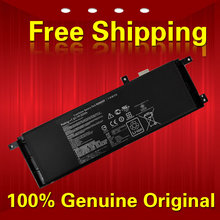 Free shipping 0B200-00840000 B21N1329 Original laptop Battery For ASUS X453 X553MA X553MA-DB01 Ultrabook
