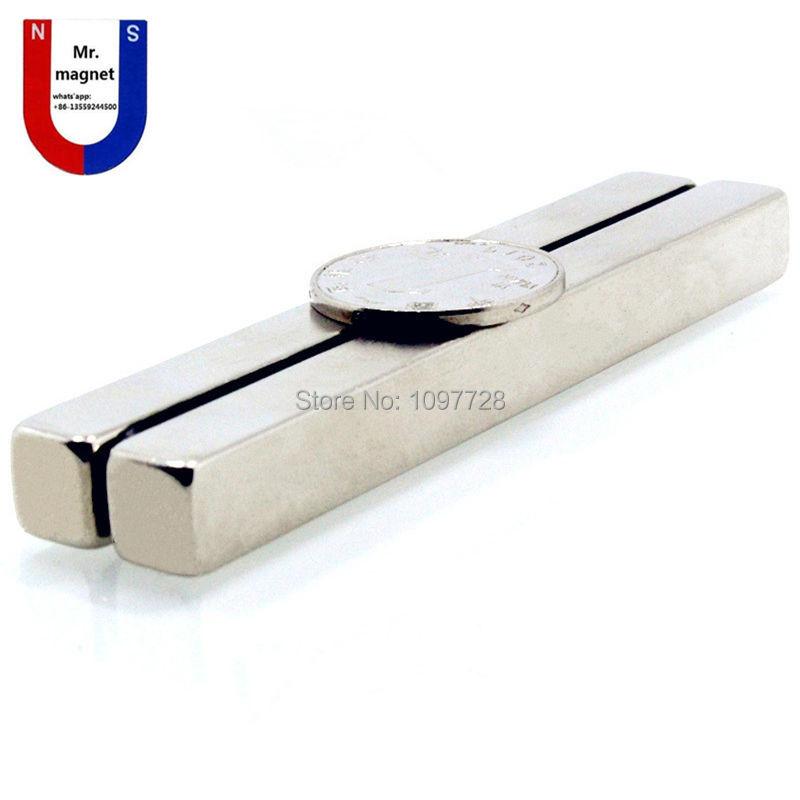 10pcs 100x10x10mm Super strong neo neodymium magnet 100x10x10, NdFeB magnet 100*10*10mm, 100mm x 10mm x 10mm magnets10pcs 100x10x10mm Super strong neo neodymium magnet 100x10x10, NdFeB magnet 100*10*10mm, 100mm x 10mm x 10mm magnets