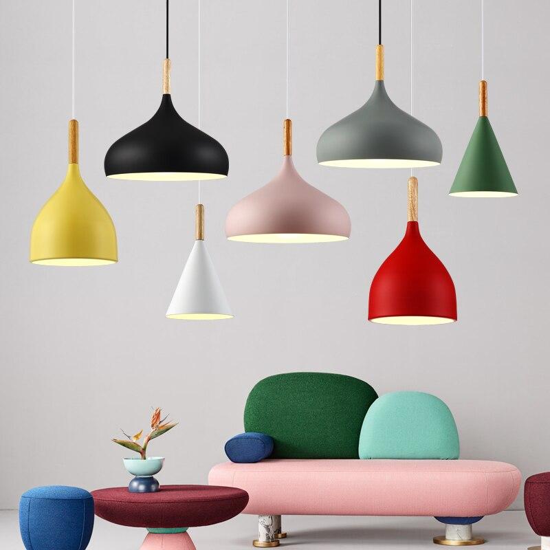 Bar Salon Tafel.Beste Kopen Moderne Hanglampen Minimalistische Verlichting