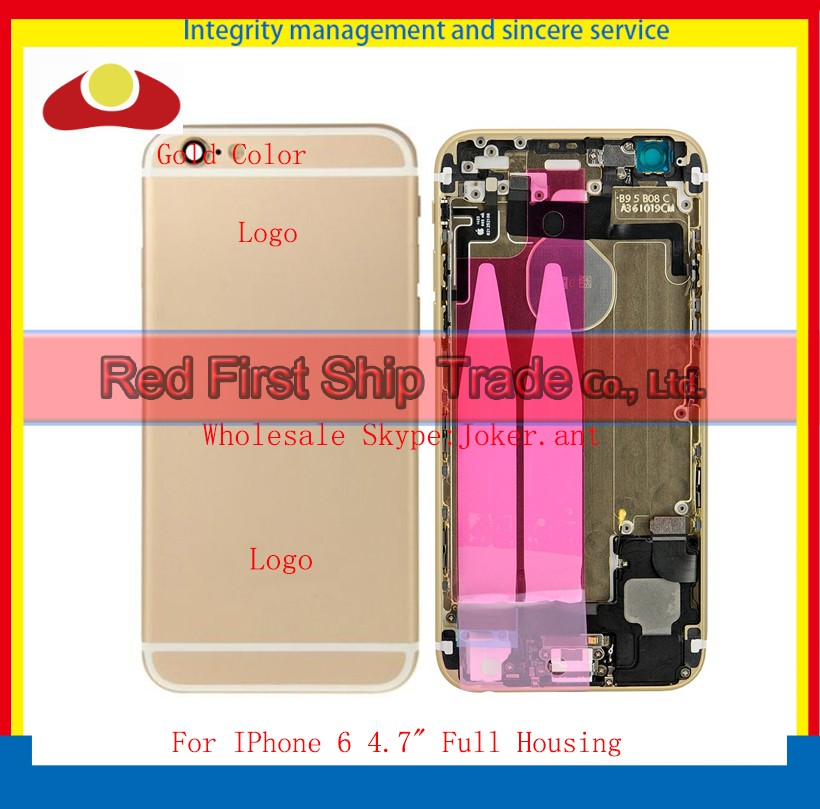 iphone 6 Full housing3