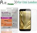 Aierwill Screen Protector For Umi London HD Clear Protective Film 9H+2.5D Anti-Explosion For Umi London Tempered Glass Phone