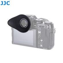 Eyecup Viewfinder Eyepiece For Fujifilm GFX100 X T3 X T2 X T1 XT4 GFX 50S X H1 Replace EC XT L EC GFX EC XT M EC XT S EC XH W
