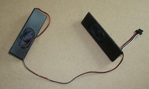 New Original Free Shipping Laptop Fix Speaker For ASUS A52 A52J A52D A52F A52B K52 K52J K52D Built-in Speaker