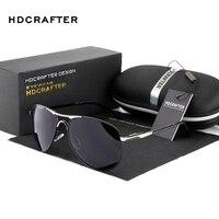 2016 Fashion Polarized Men S Sun Glasses Sunglasses For Men UV400 Brand Designer With High Quality