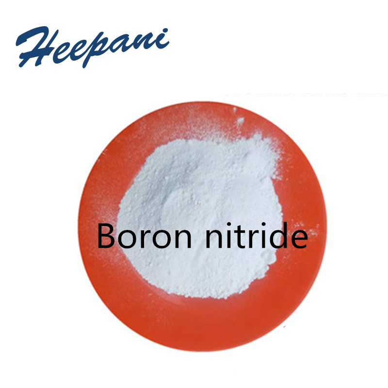 Free Shipping Boron Nitride Powder Hexagon Nano BN Wear Resistant Materials With 99.9% Purity Hexagonal Coating Boron Nitride