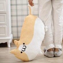 50*30cm Big Size New Dog Plush Toys Animals Doll Hobbies kawaii Cloth Baby toys Sleep Pillow Cushion