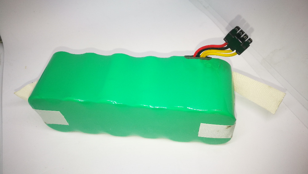 3500mAH 14.4 V Battery Pack replacement for Haier T322